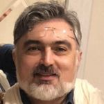 Masoud Saberi  مسعود صابري