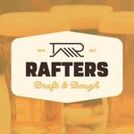 Rafters Draft & Dough