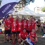 Serbian Dragon Boat Federation