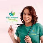 Dra. Yinette Montero