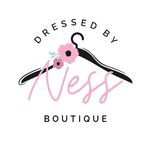 Dressed By Ness Boutique