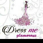 Dress me - glamorous