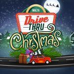 Drive Thru Christmas