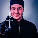 Dr Ricardo Valentim HOF