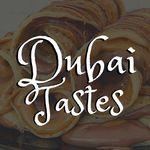 Official Dubai Tastes