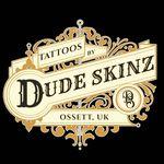 """Dan """"Dude Skinz"""" Hartley"""