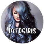 DyedGirls