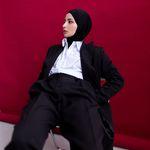Dzhannat Mingazova   Hijabista