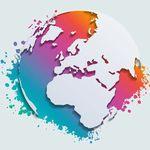 🌏EARTH MAP 🗺️