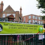 East Oxford Farmer's Market