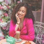 Eboni   London Blogger