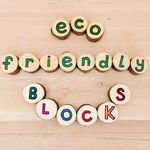 Eco Friendly Blocks