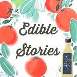 Edible Stories by Neenu V