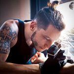 Eduardo Maux Tattoo