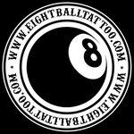Eightball Tattoo Family
