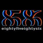 Eightyfiveightysix