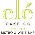 ele Cake Co. Bistro & Wine Bar