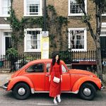 Elena | London