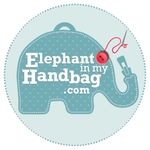 Elephant in my Handbag