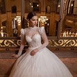 ELISE BRIDE | Wedding dresses