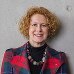 Elizabeth Ann Macgregor OBE