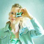Elizabeth Farr  sewing ✂️👗