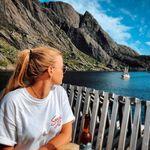 Ellie Twigden | Norway