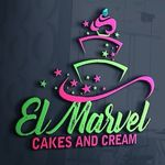 El Marvel cakes and cream