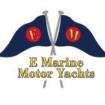 E Marine Motor Yachts