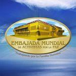 Embajada Mundial de Activistas