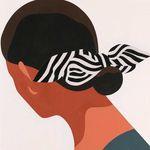 Emmanuelle Walker Illustration