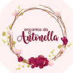 Encantos da Antonella