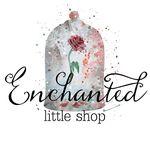 Enchanted Little Shop