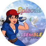 Episode Assemble🕊 [on hiatus]