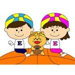 バスケットボールの家庭教師 / 株式会社 ERUTLUC