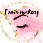 ESMA makeup Artist ⚜️