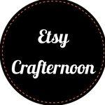 Etsy Crafternoon