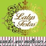 Laly's Festas