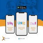 EVA Mobile Applications