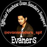 Evan Sanders Support