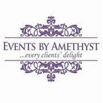 Events By Amethyst💜💫