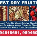 Everest Dryfruits Hub