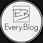 Every Blog