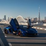 Exotics And Supercars India⛽