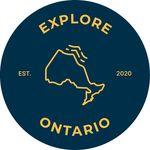 Explore Ontario