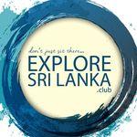 Explore Sri Lanka • Club