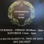 Expressions of the Home