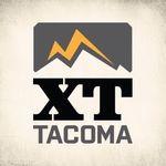 Extremeterrain Tacoma