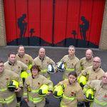 Eynsham Fire Station