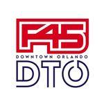 F45 Downtown Orlando